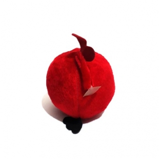 عروسک پولیشی شخصیتی انگری بردز Angry Birds سایز متوسط