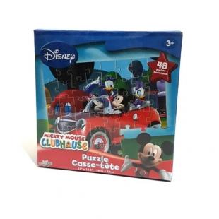 پازل دیزنی اورجینال میکی موس 48 تکه برند Disney