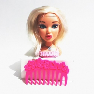 فیگور نیم تنه آرایشی LIV مدل Sophie