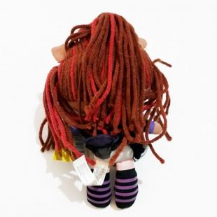 عروسک پولیشی Mattel طرح مونستر