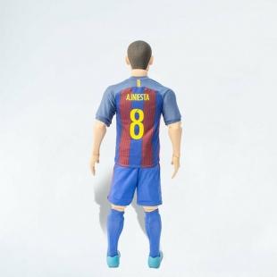 اکشن فیگور بارسلونا FCBARCELONA مدل PIQUE