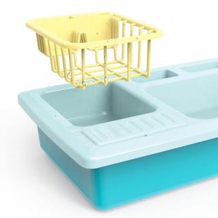 سینک ظرفشویی اسباب بازی مدل 236A