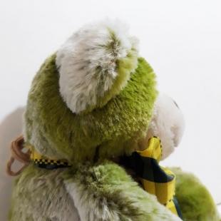 عروسک پولیشی مدل خرس Sandra سفارش شرکت Rich