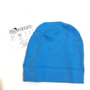ست ۵ تکه بیمارستانی نوزاد برند Panolino مدل شیر آبی