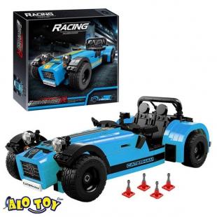 لگو دکول سری Racing مدل Seven 620 R