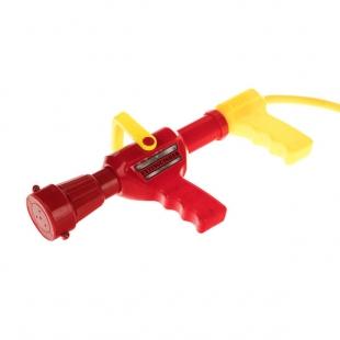 تفنگ آبپاش مدل آتشنشانی با کوله پشتی