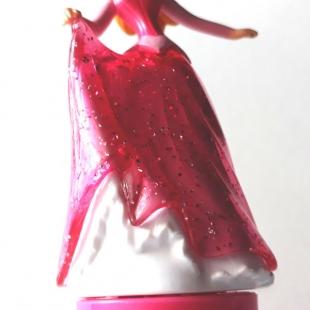 فیگور دیزنی پرنسس رقصنده پایه ثابت