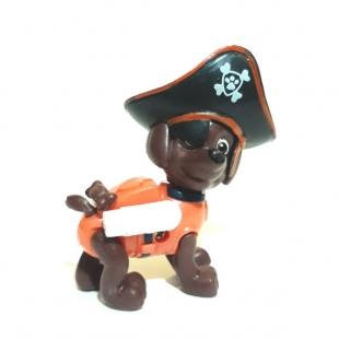 فیگور سگهای نگهبان دزد دریایی ست ۹ عددی