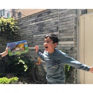 پکیج آموزشی باغچه کودک و نوجوان