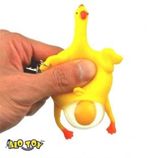 جاسوئیچی فیجت مرغ تخم گذار