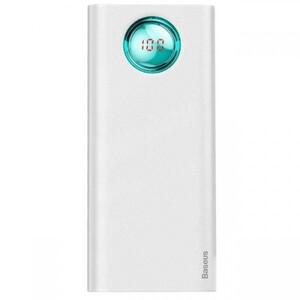 پاور بانک فست شارژر بیسوس Baseus Amblight PD3.0+QC3.0 Quick Charge 30000mAh Power Bank