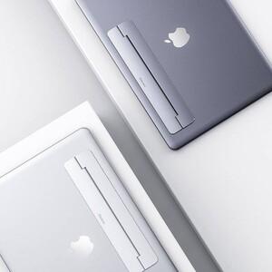 استند و خنک کننده لپ تاپ بیسوس Baseus Papery notebook holder