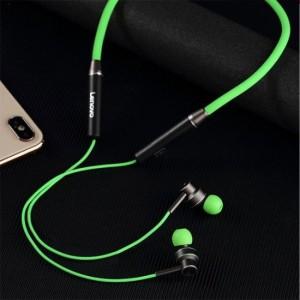 هندزفری بلوتوث لنوو Lenovo HE06 Wireless Headphones