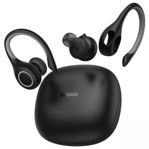 هندزفری بلوتوث دوگوش بیسوس Baseus W17 Encok True Wireless Earphones