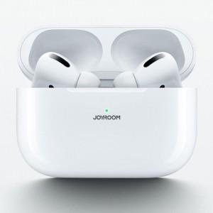 هندزفری بلوتوث دوگوش جویروم Joyroom JR-T03S Pro ANC Noise Cancelling TWS Bluetooth Headset