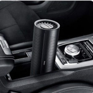 دستگاه تصفیه هوای خودرو بیسوس Baseus Original Ecological Car Charcoal Purifier CRJHQ-A01