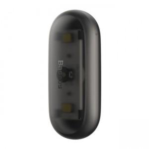 پک دوتایی چراغ داخل خودرو بیسوس Baseus Capsule Car Interior Lights DGXW-01 2x