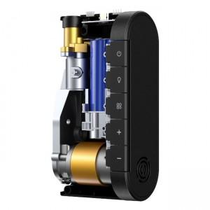 پمپ باد لاستیک خودرو بیسوس Baseus CRCQB03-01 Dynamic Eye Inflator Pump