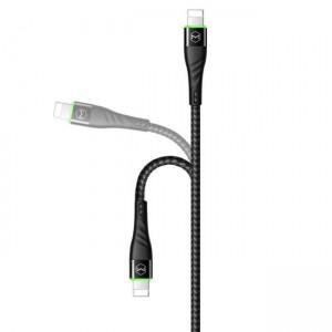 کابل شارژ و انتقال داده لایتنینگ مک دودو Mcdodo Lightning Data Cable 1.8M CA-6352