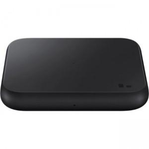 شارژر وایرلس سامسونگ Samsung Wireless Pad with TA EP-P1300TBEGGB توان 9 وات