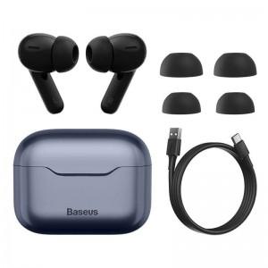 هندزفری بلوتوث دوگوش بیسوس Baseus S1 Pro SIMU ANC TWS Bluetooth Earphones NGS1P-0A