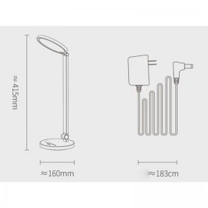 چراغ مطالعه رومیزی بیسوس Baseus Smart Eye Series Full Spectrum Eye-protective Desk Lamp DGHY-02