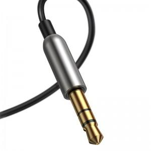 گیرنده صوتی بلوتوثی بیسوس Baseus BA01 Wireless Adapter Cable CABA01-01