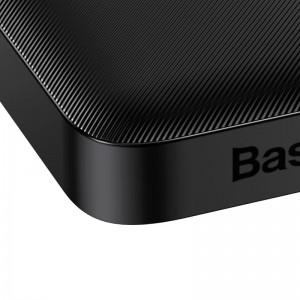 پاوربانک 10000 بیسوس Baseus Bipow Digital Display PPBD10 PPDML-I01 توان 15 وات