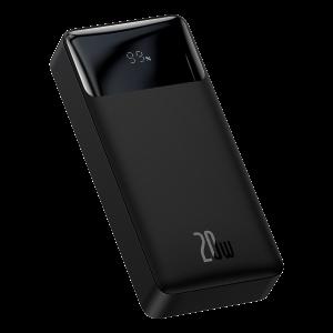 پاوربانک 20000 بیسوس Baseus Bipow Digital Display PPDB20K PPDML-M01 توان 20 وات