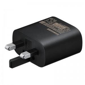 آداپتور شارژر فست شارژ اورجینال سامسونگ Samsung 25W PD Adapter EP-TA800 توان 25 وات