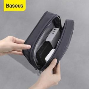 کیف نینتندو سوئیچ بیسوس Baseus Track Series Switch Storage Bag LBGD-A0G