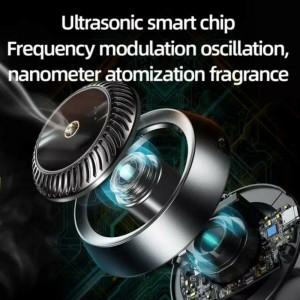 خوشبو کننده هوای خودرو جویروم Joyroom JR-CP007 Intelligant Aromatherapy Diffuser
