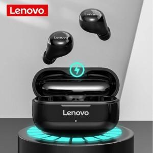 هندزفری بلوتوث دوگوش لنوو Lenovo LivePods LP11 Wireless Earphone