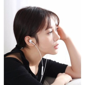 هندزفری سیمی شیائومی Xiaomi Dual Driver Earphones BRE01JY جک 3.5 میلیمتری