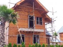 تیپ 1- ویلاهای چوبی شهرک آمیتیس ( کلاچای گیلان )