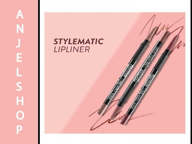 ویژگی های باورنکردنی مداد لب فلورمار !