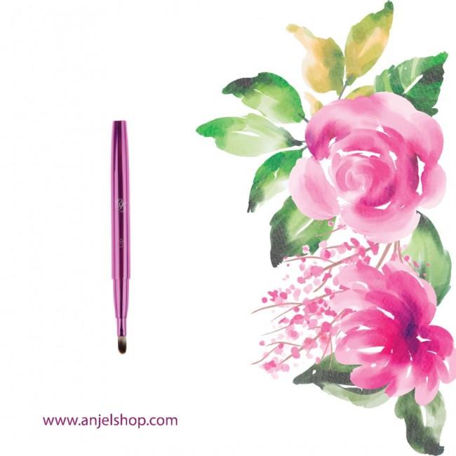 قلم لب و سایه درب دار