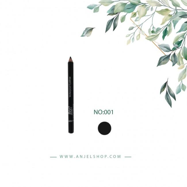 مداد چشم بی اکسلنت کد (001)