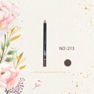 مداد لب بی اکسلنت کد (213)