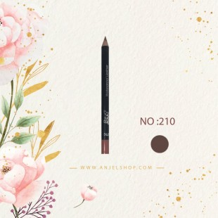 مداد لب بی اکسلنت کد (210)