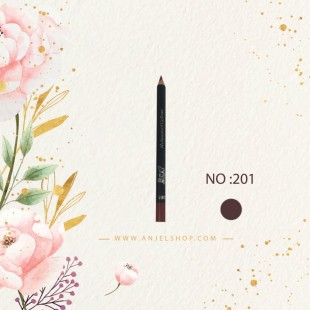 مداد لب بی اکسلنت کد (202)