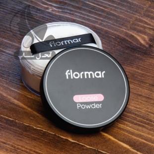 پودر فیکس فلورمار کد02