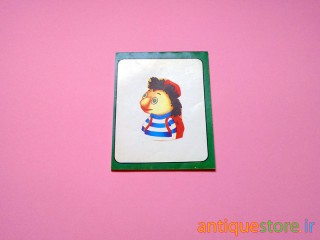 دفتر یادداشت قدیمی کلاه قرمزی و پسر خاله (طرح 2)