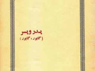 کتاب پدر و پسر (گابور ، گابور)