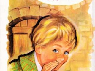 کتاب تام سایر