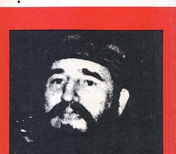 کتاب کوبا ، کاسترو ، انقلاب (مسائل نیمکره غربی)