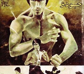 کتاب فنون کاراته ، کونگ فو و جودو