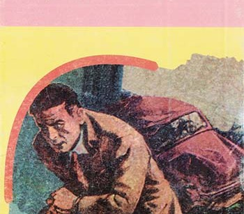 کتاب تابوت سرخ