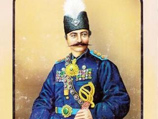 کتاب ناصرالدین شاه ، فراز و فرود استبداد سنتی در ایران