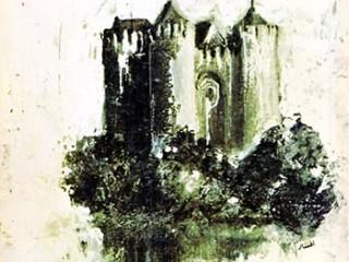 کتاب قلعه و برف
